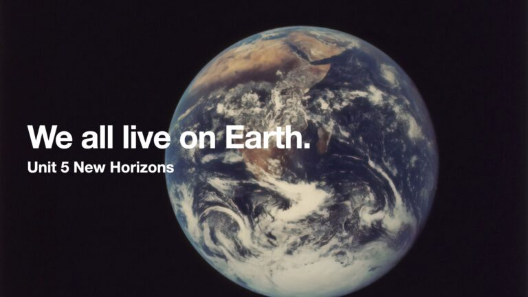 We all live on earth - Where do lions live?.001